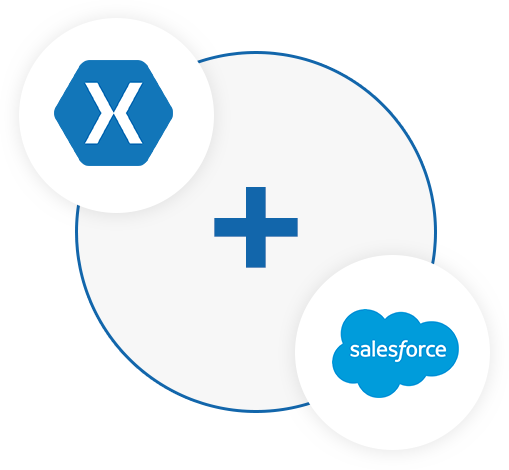 Xamarin and Salesforce